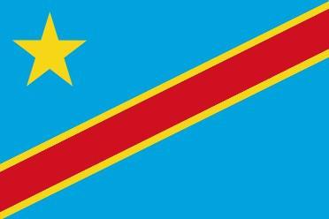 Zaïre- RDC