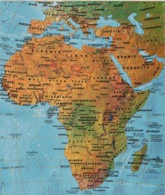 Les Africains, nouveaux prolos?