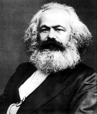 Karl Marx (1818-1883), le marxisme et son évolution vus par moi