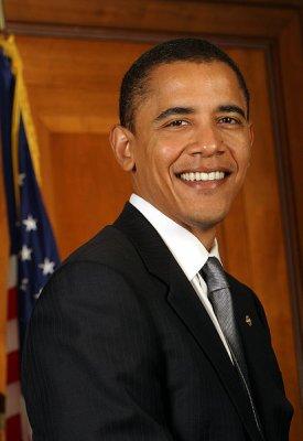 Le président Obama prix Nobel de la paix? It's not a joke, it's just strange!