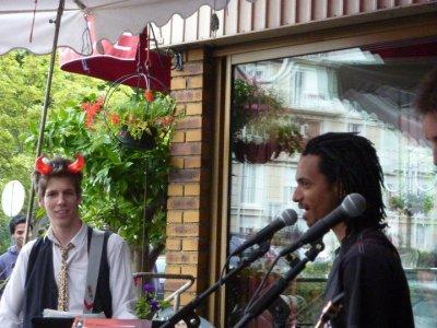 Fête de la musique 2011