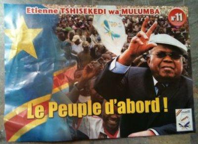 RDC: Kabila réélu: mascarade!!!