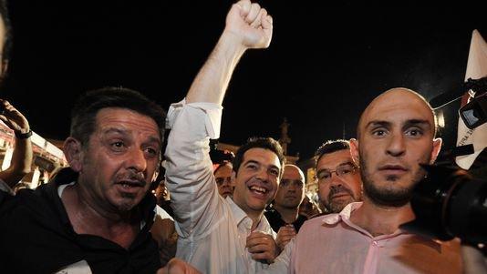 France-Grèce: match électoral!!!