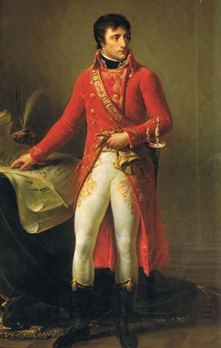 Napoléon Bonaparte: l'oublié ou l'ennemi de la République?