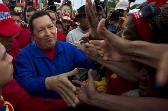 Venezuela: elecciones presidenciales