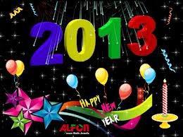 2012, c'est fini!