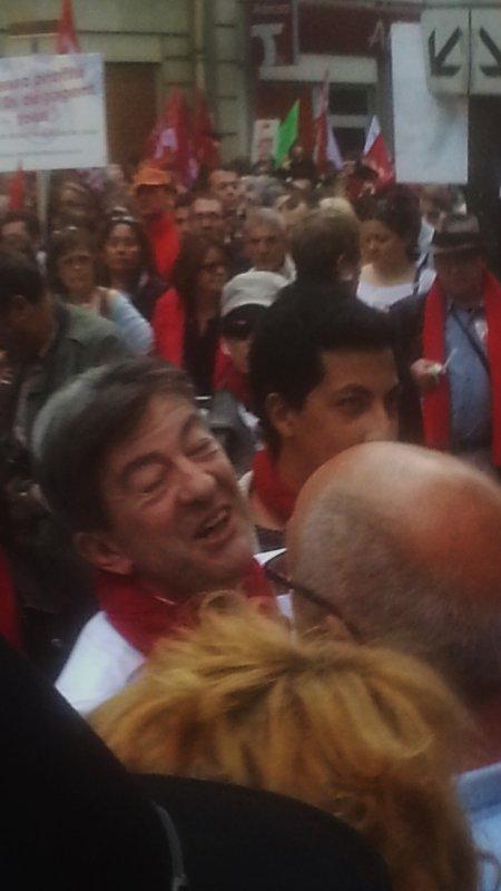 5 mai 2013: manifestation contre l'austérité!