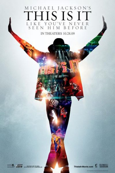 ♥ Michael Jackson ♥ This Is It ♥