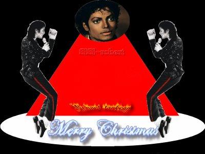 ♥ Michael Jackson ♥ Merci beaucoup à Laura de m'avoir offert un deuxième montage ^^ ♥