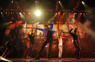 ♥ Michael Jackson ♥ Le film This Is It est enfin sorti ♥