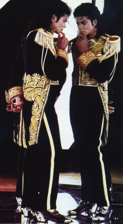 ♥ Michael Jackson ♥ Faites-le pour lui svp .