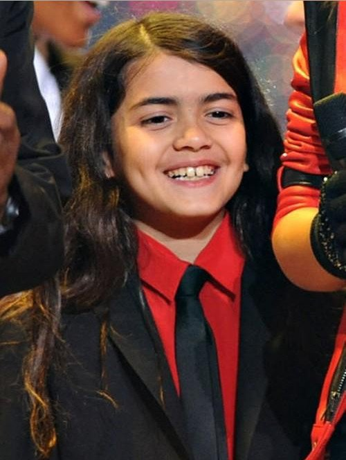 ♥ Michael Jackson ♥ Happy Birthday Blanket! ♥