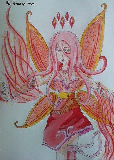 dessin de My-drawings-loves