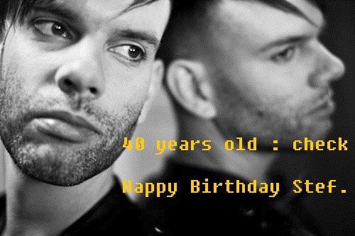 40 Years !