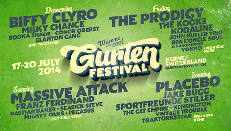 Festival Paléo