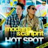 Modana and Carlprit - hot spot (Ti- Mo remix edit)