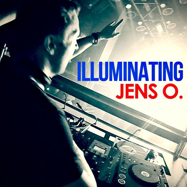 Jens O.- illuminating (radio edit) (2012)