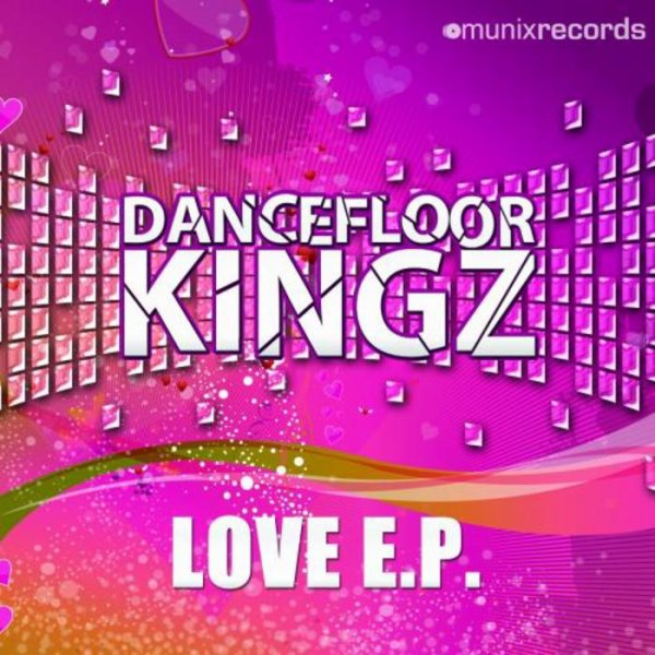 Dancefloor Kingz - Never Gone ( Radio Mix) (2012)