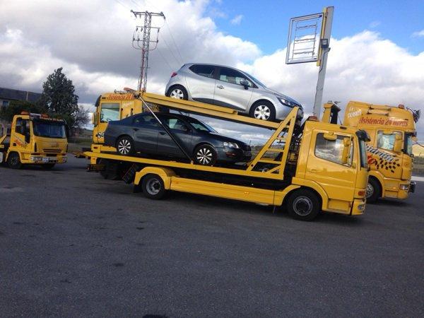 Sanchidrian auto