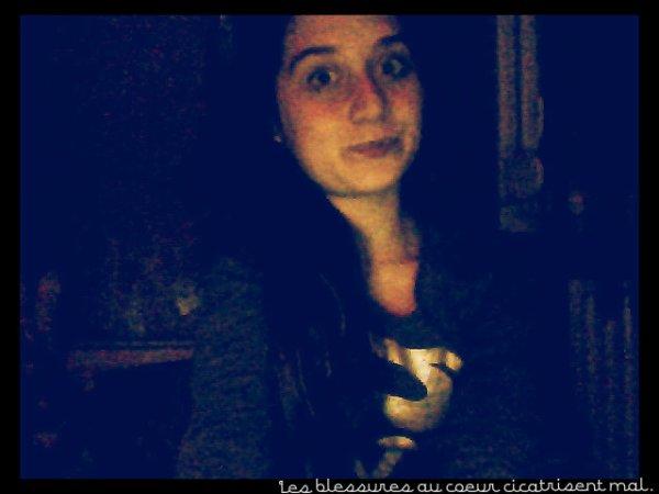 Présentation Mathilde♥