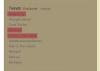 - Twitter. Les gens étaient déchainés hier soir sur twitter. On voit en effet sur cette capture que DEUX Trends sont sur Amelia et bien sûr, le fameux #XFactor était aussi présent. D'après ce que j'ai pu voir, Amelia était la seule (ou du moins la première) à avoir mis le nom de sa chanson dans les TT. Par la suite, « Love Kelly Clarkson » était aussi en TT ; ce sont des paroles que Amelia avait prononcé quelques minutes avant. Espérons que tous ça signifie qu'Amelia est très appréciée et qu'elle restera dans la compétition ce soir.  -