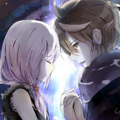 EGOIST / All Alone With You (2014)