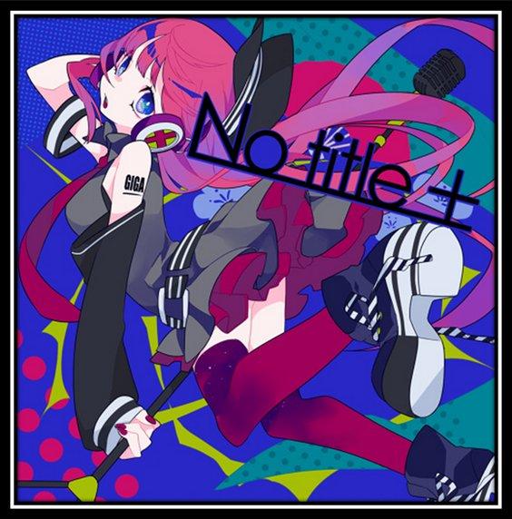 No title+ / No title - Hatsune Miku (2014)