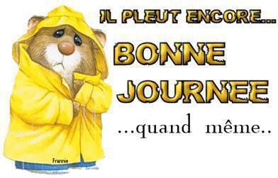 Bonjour ~ Bonsoir  2696394054_1