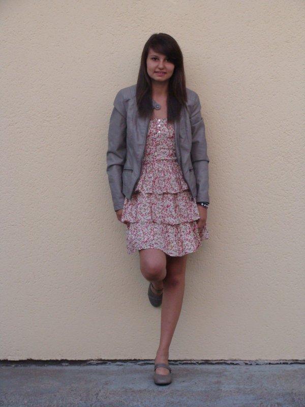 Steffi x 16 ans x beauvais x French x