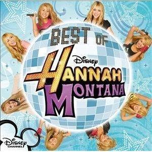 Hannah Montana Best of!