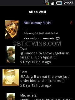 application BTK