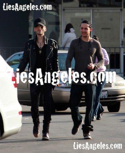 Nouvelles photos de LiesAngeles.com