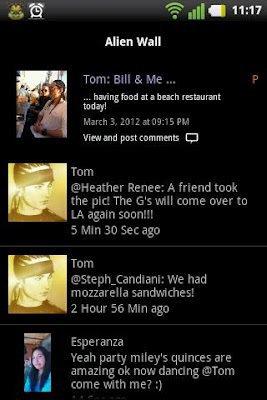 BTK App.