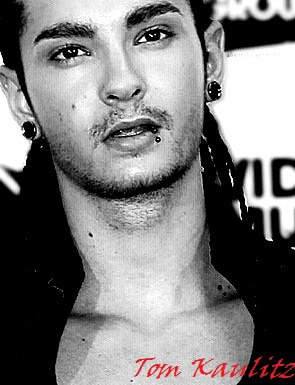 Tom Kaulitz♥