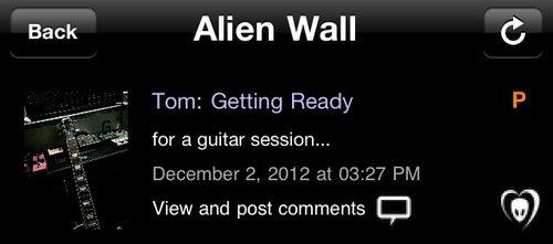 ~BTK app - Tom Kaulitz~