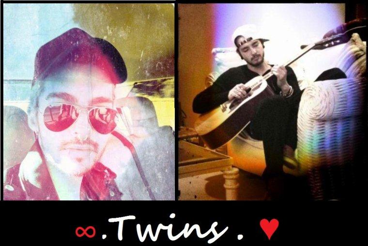 Les jumeaux ♥!