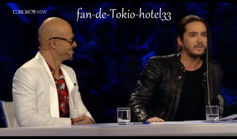 DSDS live show 16/03/2013 ~4~