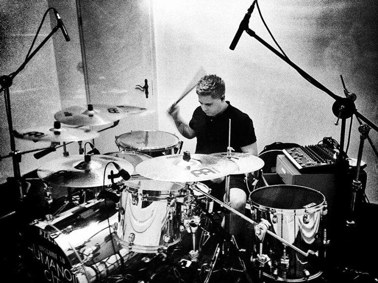 Facebook Tokio Hotel