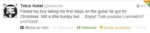 Twitter 27/12/2013
