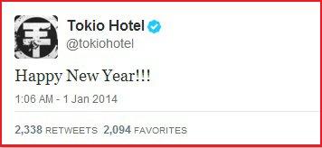 Twitter 01/01/2014