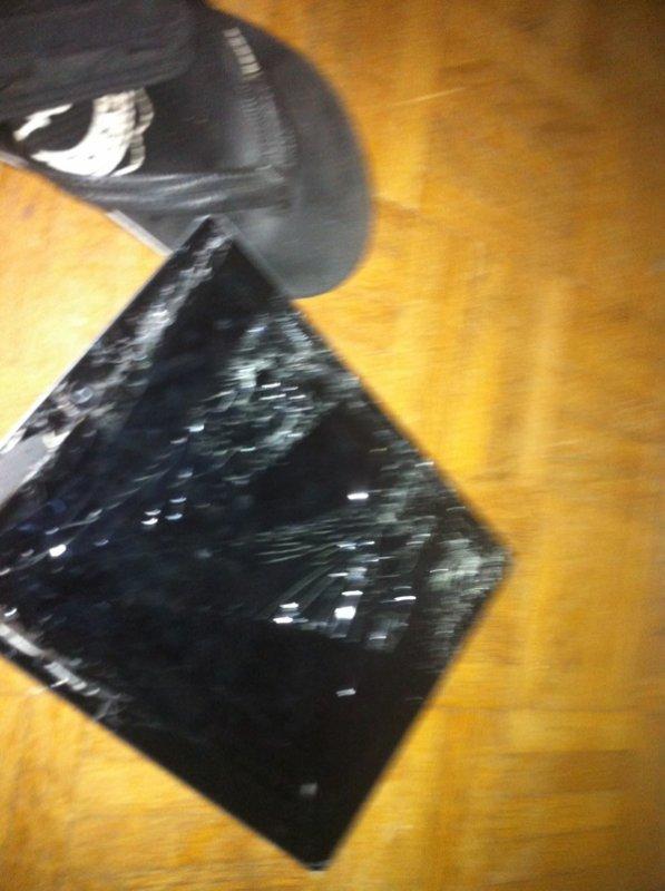 Mon iPad