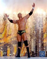 Randy Orton mon catcheur préférer