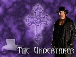 Undertaker encore