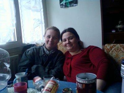 nini et moi