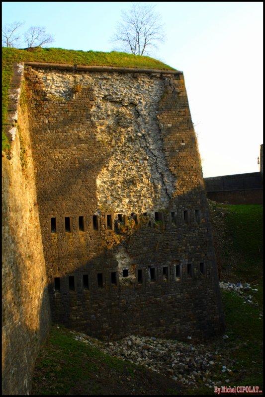 Citadelle de Namur...