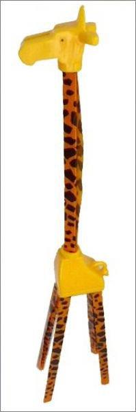 DC013 - Girafe Gigantesque