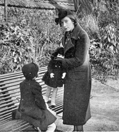 Histoire de la poupée Madeleine