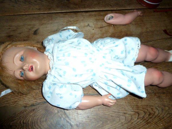 Autre poupée à identifier