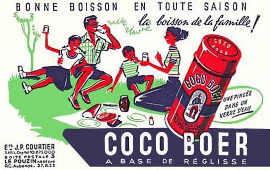 C'est quoi le Coco-Boer ?