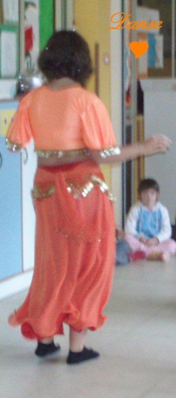 Danse orientale <3